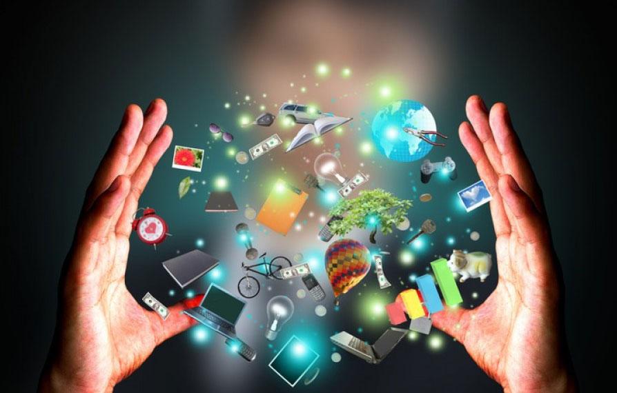 цифровой рынок