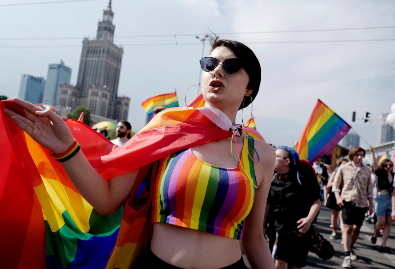 ЛГБТ-Польша