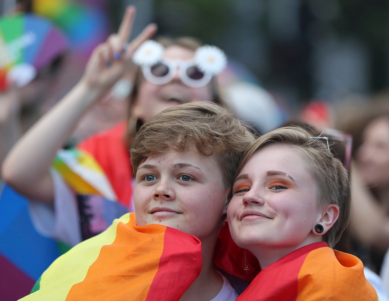 права ЛГБТ