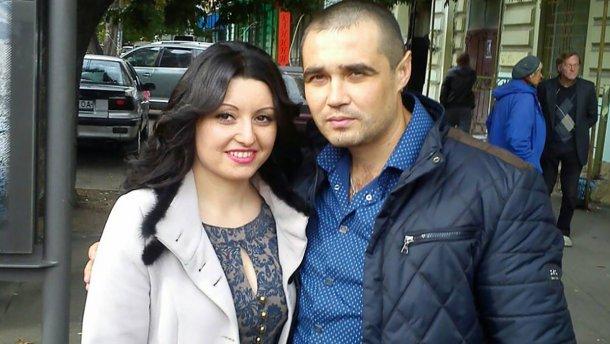 татьяна и виктор беспальченко