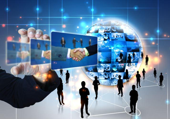 бизнес интернет