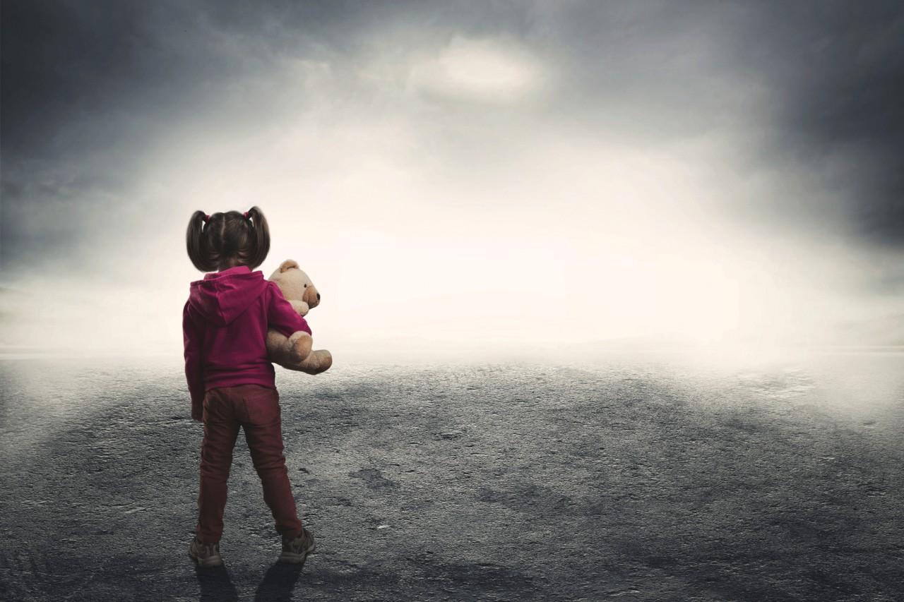 исчезновение ребенка.