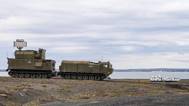 новый ракетный комплекс России