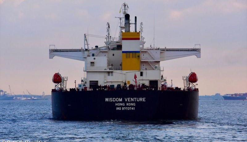 В Азии и США нефть буквально «плавает» в океане: её некуда девать