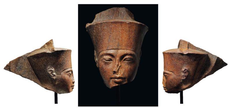 Тутанхамон фараон