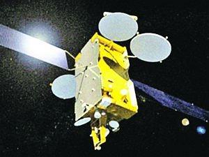 украинский спутник