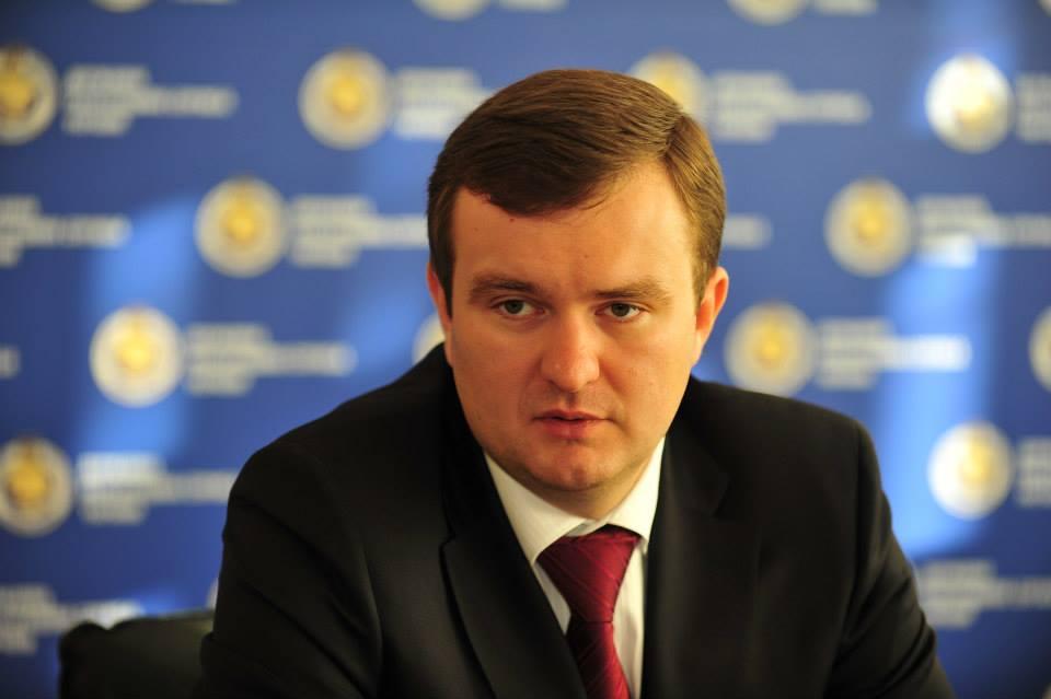 Дмитрий Ворона