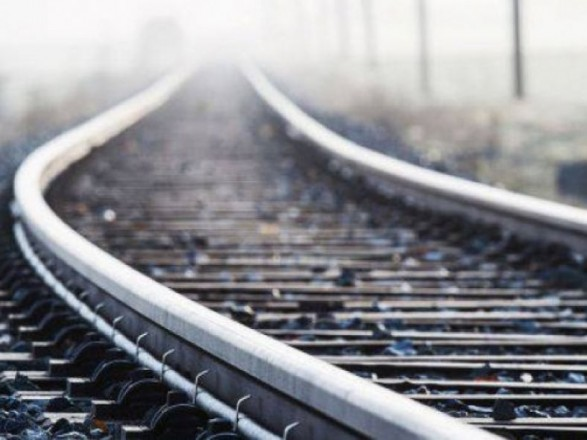 железная дорога пути