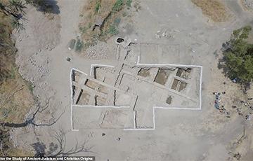 место проживания апостолов Петра и Андрея