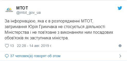 МинВОт