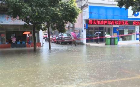Наводнение в Японии3