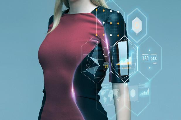 одежда будущего