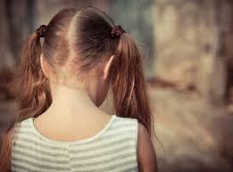 ребенок насилие