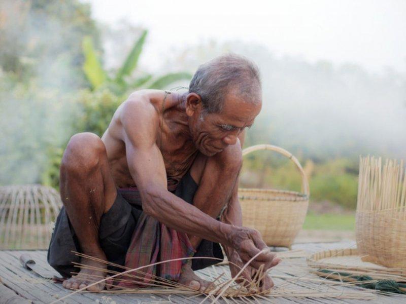 старейший человек мира
