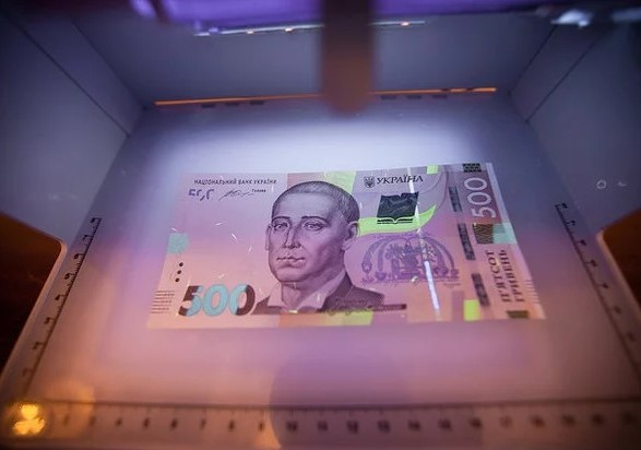 деньги фальшивые