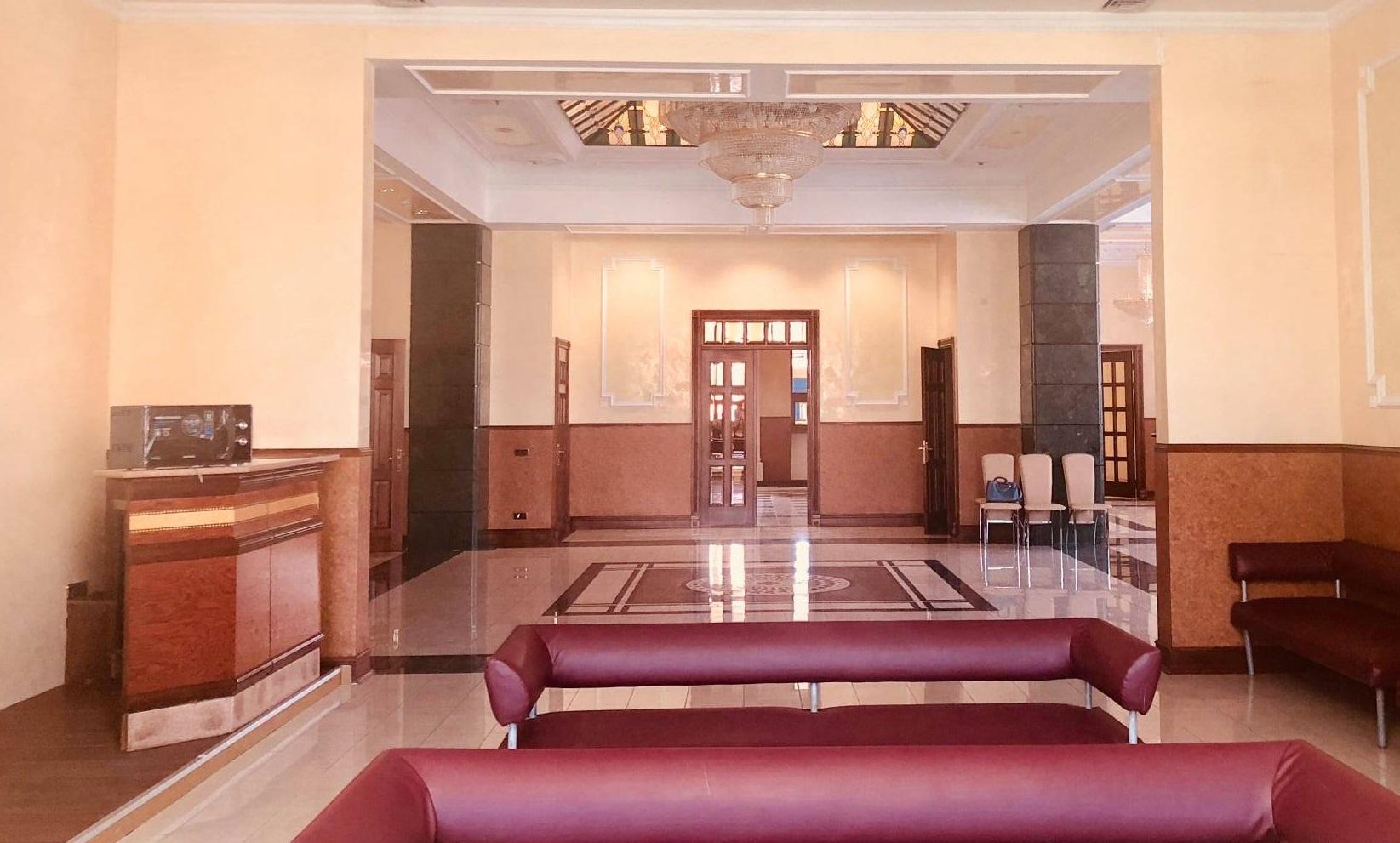 депутатская комната