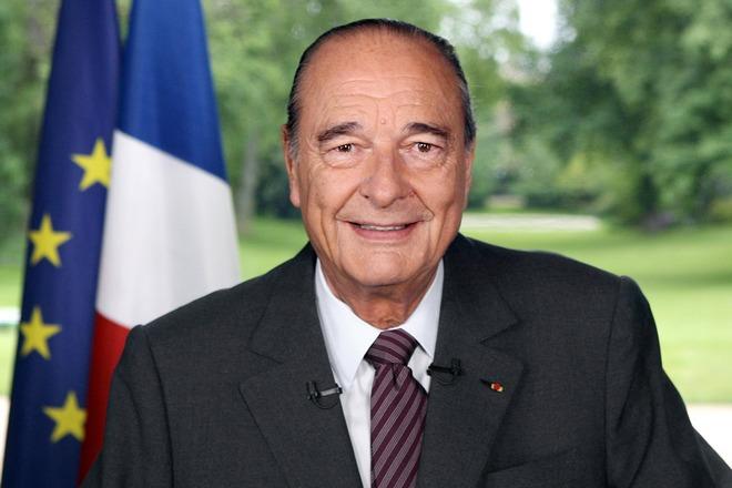 Жан Ширак