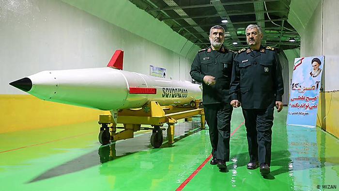 Иран угрожает США