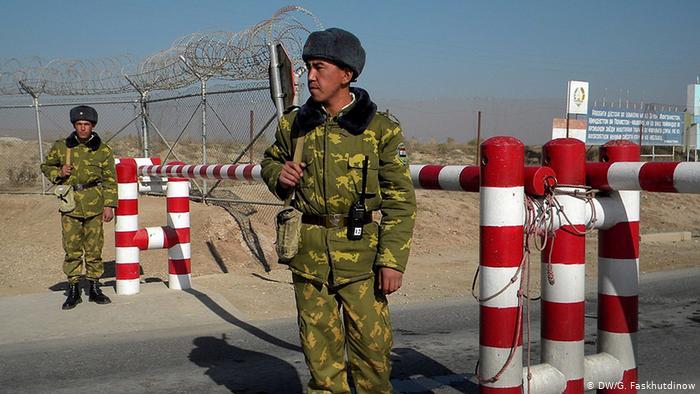 киргизстан и таджикистан