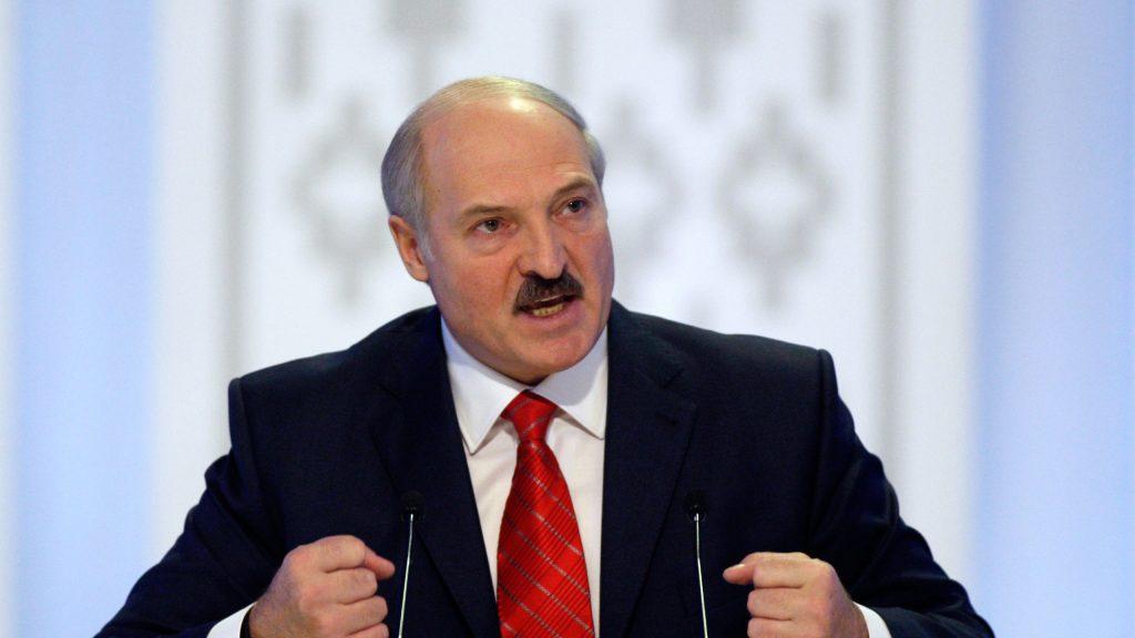 Лукашенко Беларусь