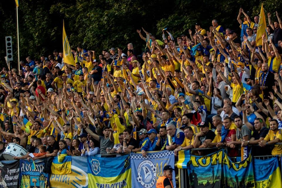 наши фаны в Литве