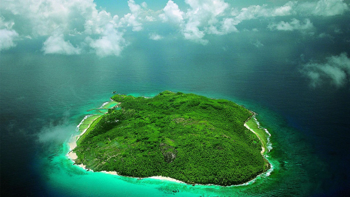 остров Кокос