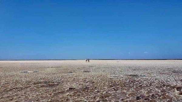 озеро Лемурийское