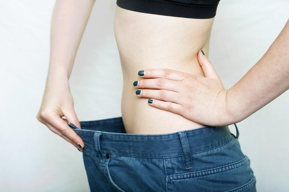 Способ для похудения с содой