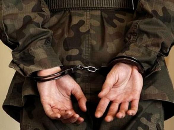 солдат военный форма уклонение от службы