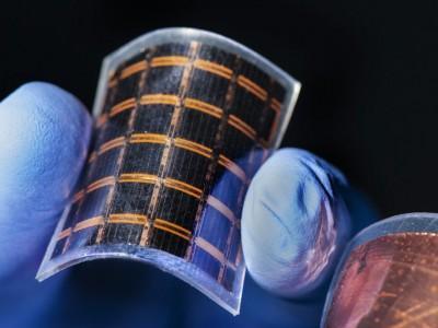 солнечная батерея для помещения