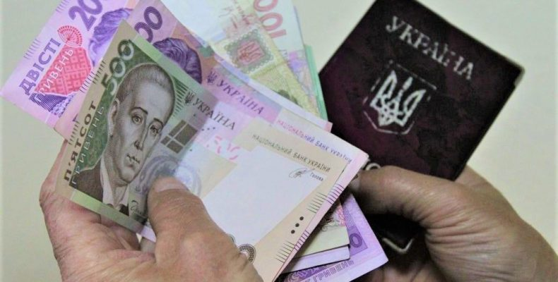 Некоторым гражданам предусмотрены соцвыплаты во время карантина