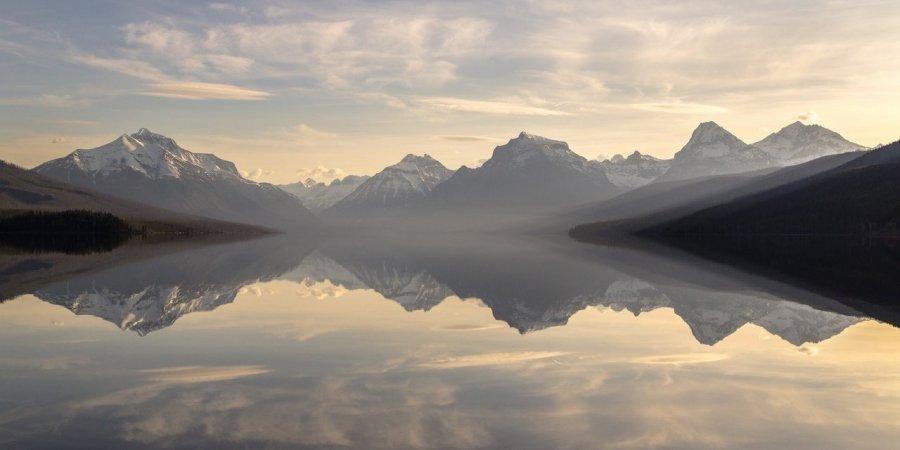 затерянный континент горы