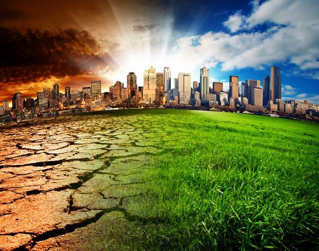 земля в опасности