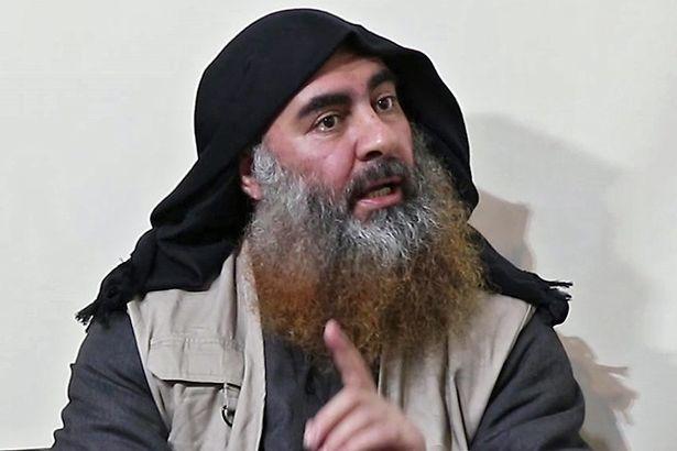 аль-Багдади