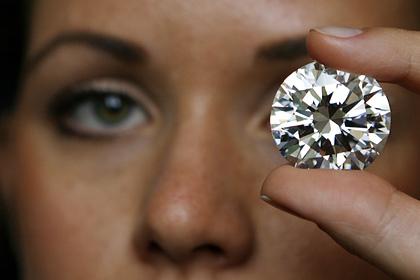 бриллиант.