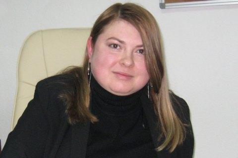 Екатерина Гандзюк.