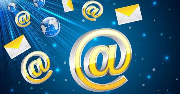 электронная почта интернет