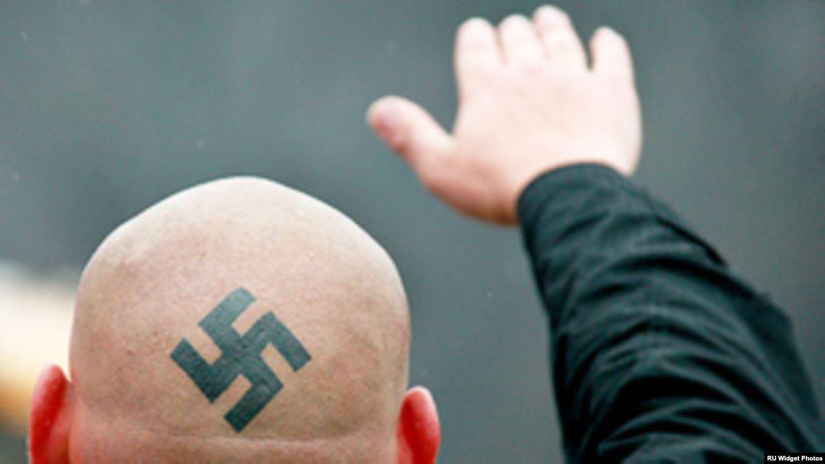нацисты