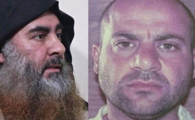 новый лидер ИГИЛ