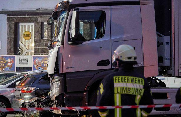 теракт в Лимбурге