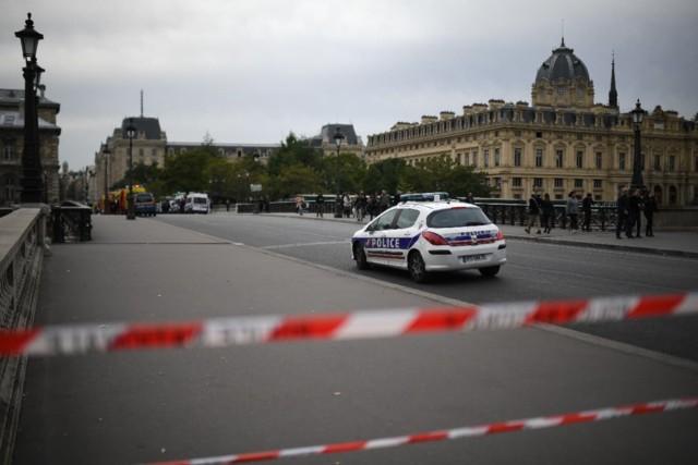 убийство в Париже