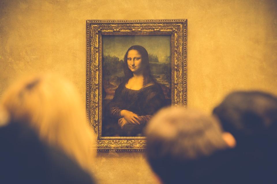 Загадка Мона Лизы