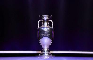 чемпионат Европы трофей