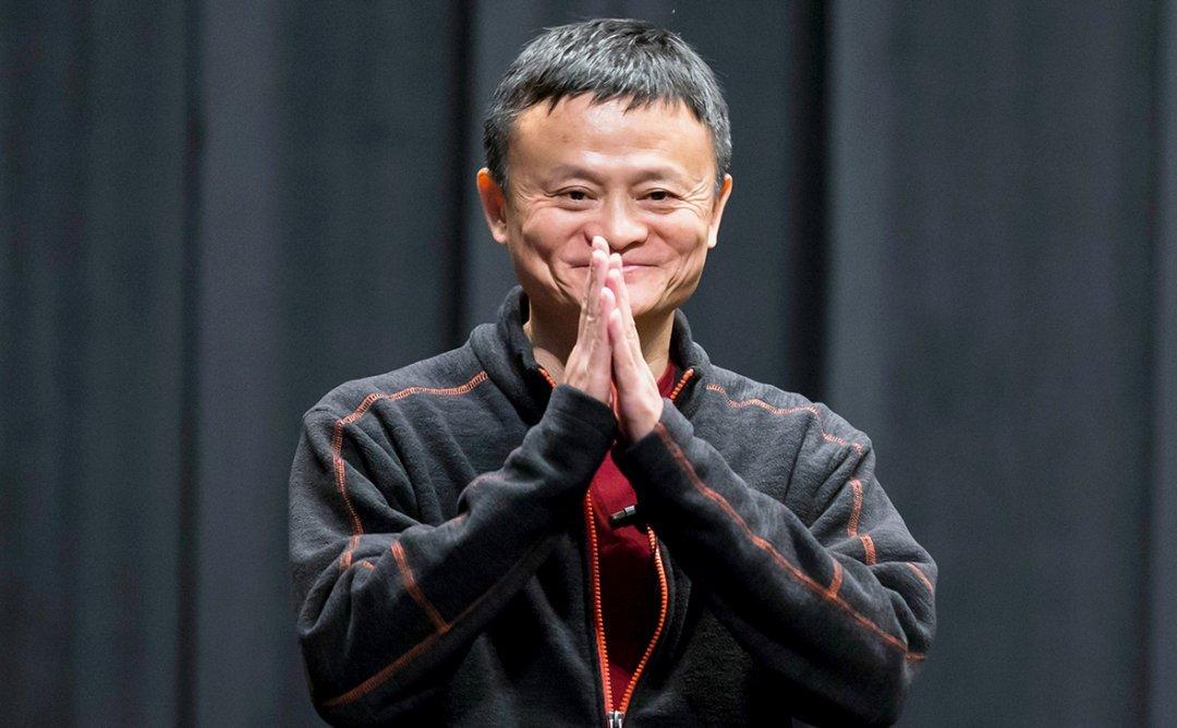 Джек Ма в опале: власти Китая хотят заполучить его компании