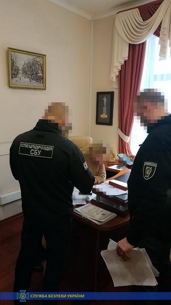 обыски Одесса