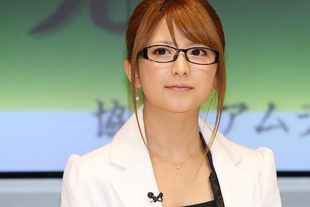 японки и очки
