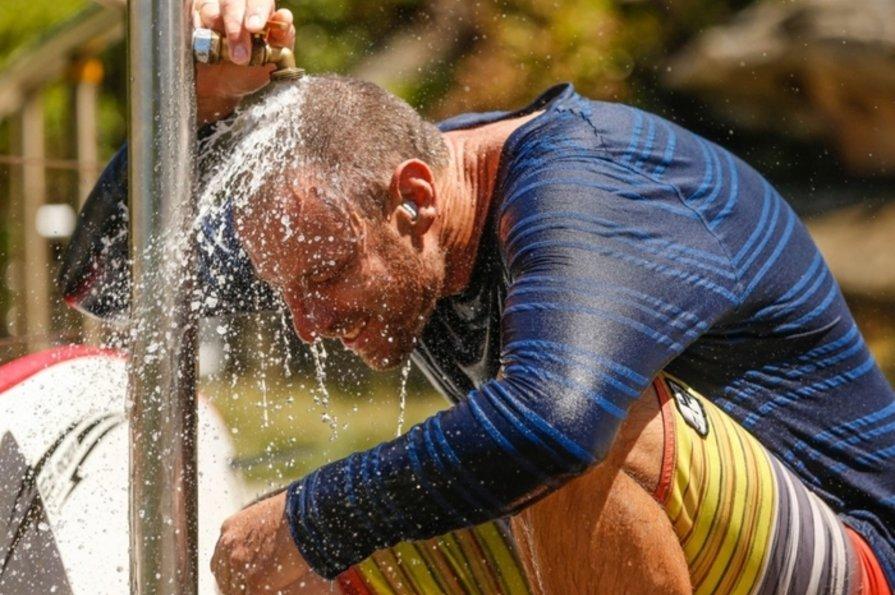 На США надвигается аномальная жара, в зоне риска – 20 млн человек