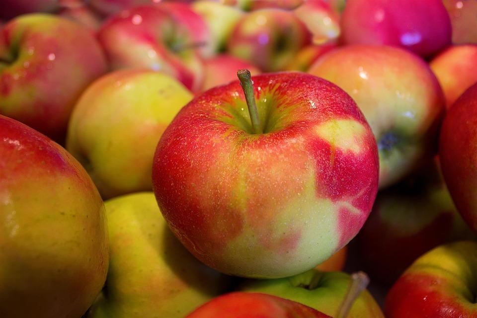 Цена яблок в 2020-м в Украине будет не выше, чем в прошлом году