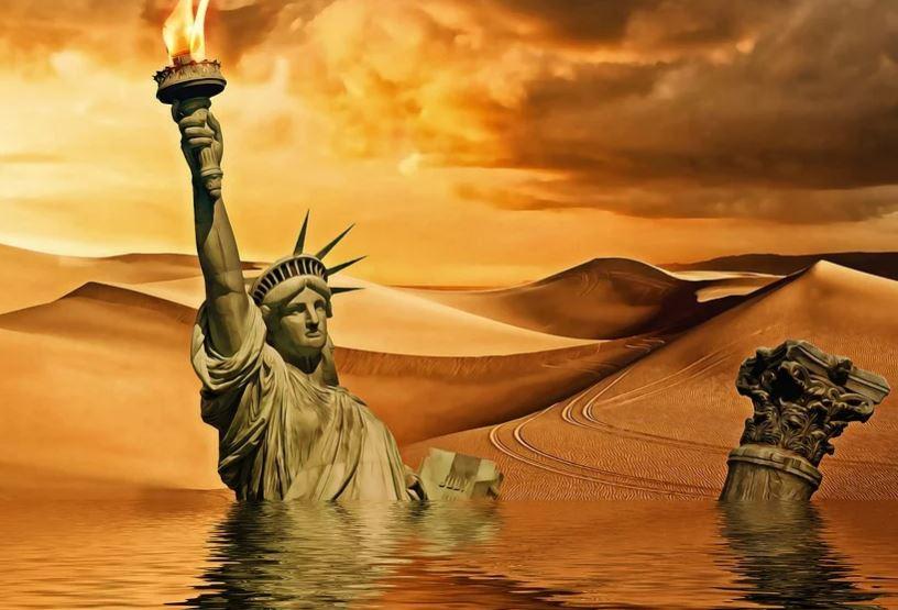 Человечество вступило в шестую эру массового вымирания, – ООН