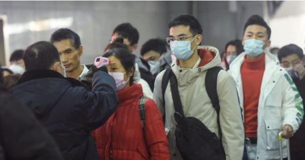 От китайского коронавируса в мире умерли уже 725 человек